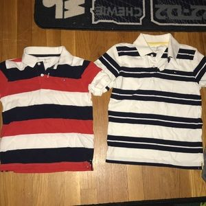 Other - Boys Tommy Hilfiger polo shirts